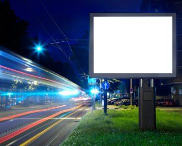 açık hava reklam