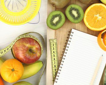 diyet listesi