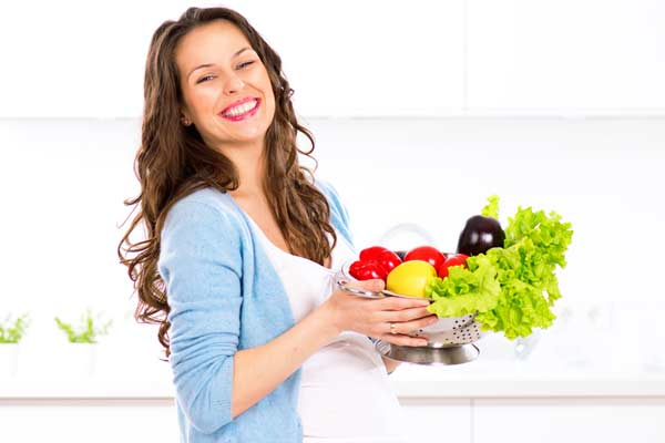 hamilelikte vitamin