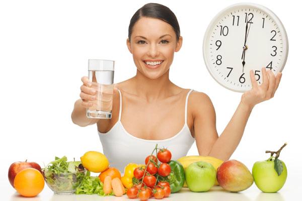 hızlı diyet