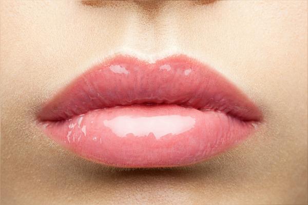 dudak parlatıcısı